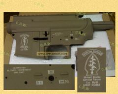 M4 Metal Body - SF Tan